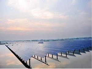 山东省东营市新能源总装机容量达到1486兆瓦