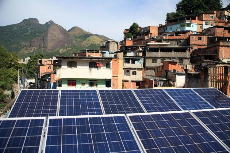2018年底巴西太阳能光伏装机有望突破2吉瓦