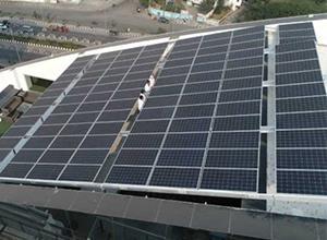 Ruigrok将打造7.5MW屋顶光伏项目
