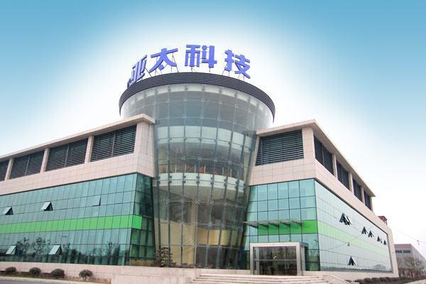 亚太科技2018年产能将达22万吨