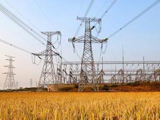 新密市供电公司:电力情暖贫困村
