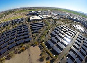 英特尔高度赞扬其车库太阳能装置