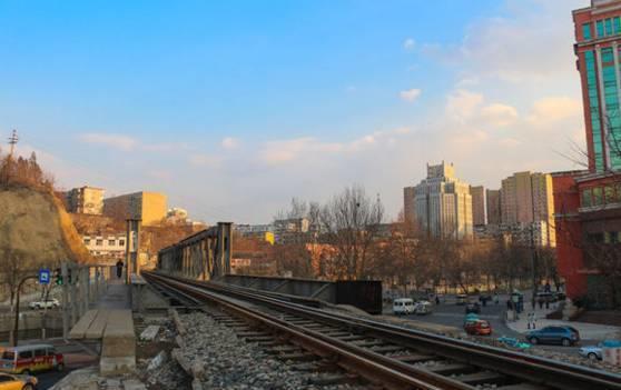 张博铁路电气改造年底动工 淄川境内设3站