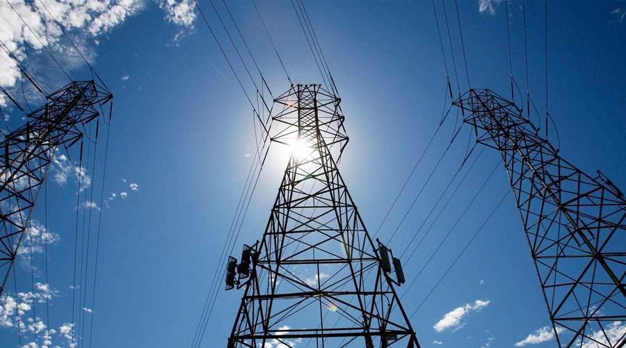 """广东用电负荷""""破亿"""" 未出现电力短缺情况"""