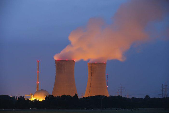 俄罗斯承诺在印度建六座核电站
