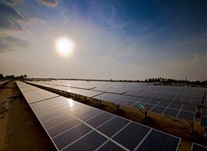 SB能源公司获卡纳塔克邦200MW太阳能项目