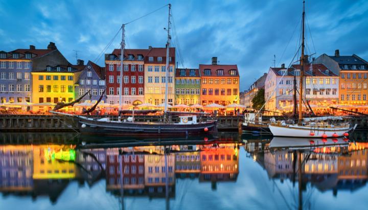 欧投行1亿欧元投资哥本哈根两座绿色住宅建筑