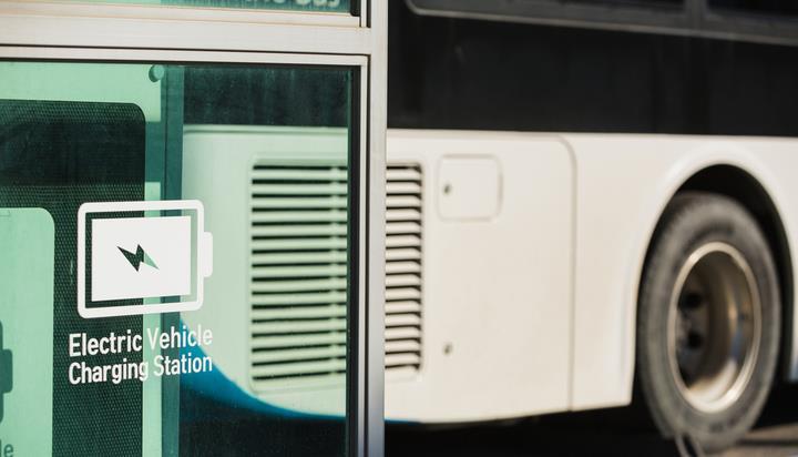 到2030年电动客车将引领全球电动汽车市场