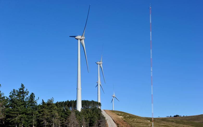 埃及投行EFG Hermes收购欧洲664兆瓦风电资产49%股权