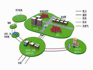 重庆新鸥鹏云教育产业园分布式能源项目获核准批复