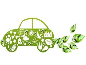 政策稳定促使我国新能源汽车走强力度很猛