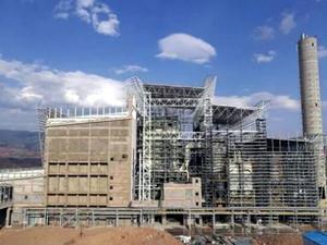 攀枝花市生活垃圾焚烧发电项目预计6月正式投运