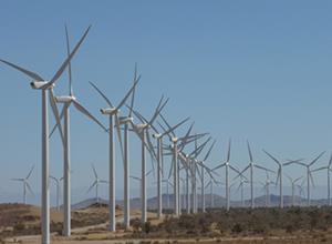 Pattern能源出售115兆瓦智利风电场