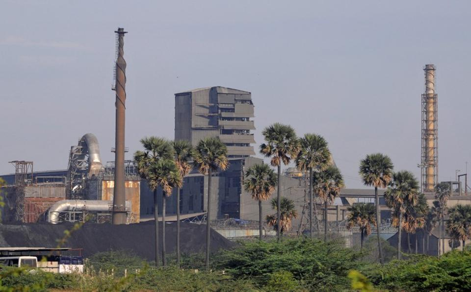 Sterlite铜冶炼厂永久性禁令致印度铜供应承压