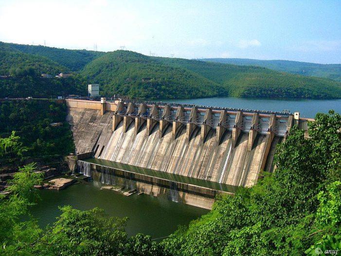 尼泊尔取消与中国三峡签订的15亿美元水电站协议