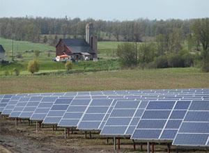 BluEarth计划在安大略省建设54MW光伏项目