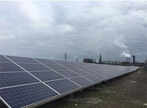 TIU Canada委托乌克兰建设10.7MW光伏项目