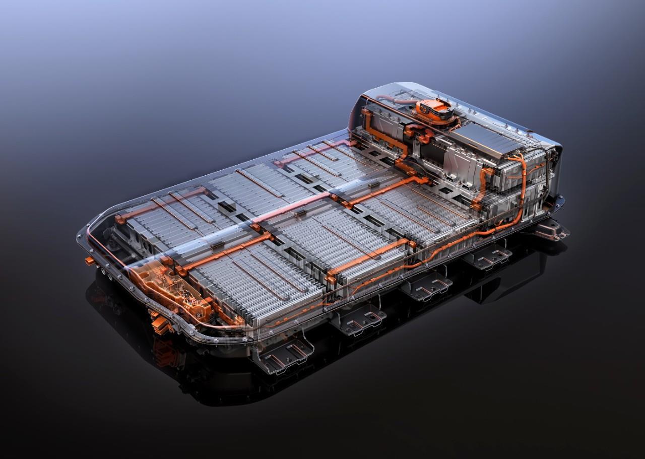通用汽车和本田合作开发电动汽车的下一代电池