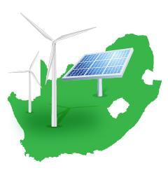 今年11月南非将启动1800兆瓦可再生能源招标