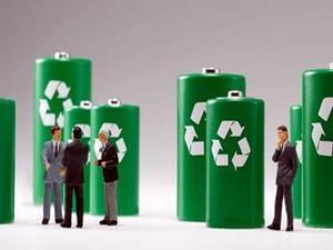 东芝研制超快速充电的锂电池 负极材料使用紫色氧化钨