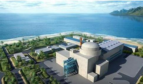 三门核电1号机组预计11月投入商业运行