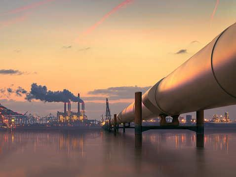 长江基建98亿美元要约收购澳洲最大天然气管道公司APA