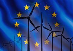 欧盟同意到2030年提高可再生能源份额至32%