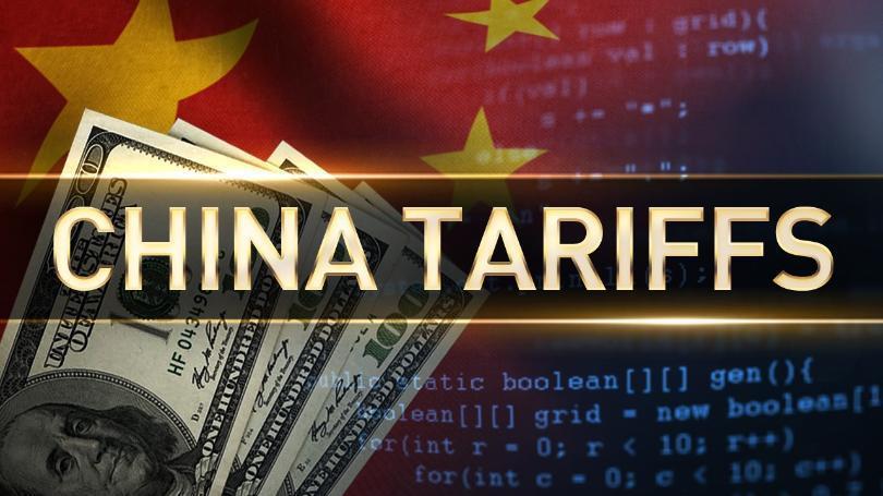 美媒:中国报复性关税将重创美国原油出口