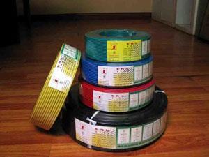 江苏东峰电缆因产品抽检不合格被停标4个月