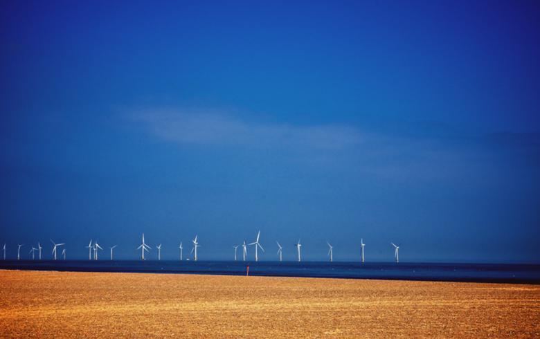 法国降低补贴税率 六大海上风电项目稳步推进