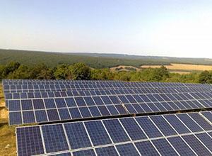 ReneSola获Sequoia融资开发波兰55MW光伏项目