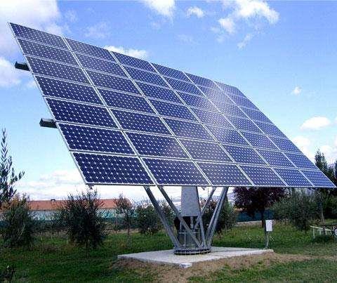 """天合光能与兴业太阳能中标250MW""""领跑者""""光伏电站项目"""
