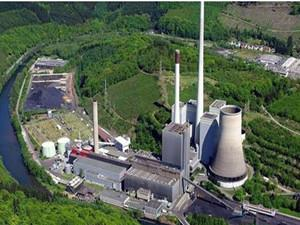 梅赛德斯-奔驰能源公司将煤电厂变成一个大型储能设施
