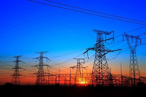 六家发电厂关闭或致尼日利亚电网崩溃