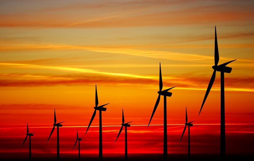 2018-2027年全球风电年均增量有望超过67吉瓦