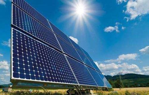1-5月海南电网光伏上网电量同比增56.78%