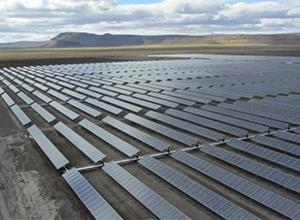 First Solar出售55.9MW澳大利亚光伏项目