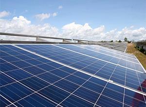 受政府削减补贴影响 英国太阳能装机容量锐减
