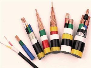产品质量不合格  辽宁中德电缆被停标4个月