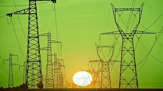 宁波电网负荷达1178.27万千瓦 创年内新高