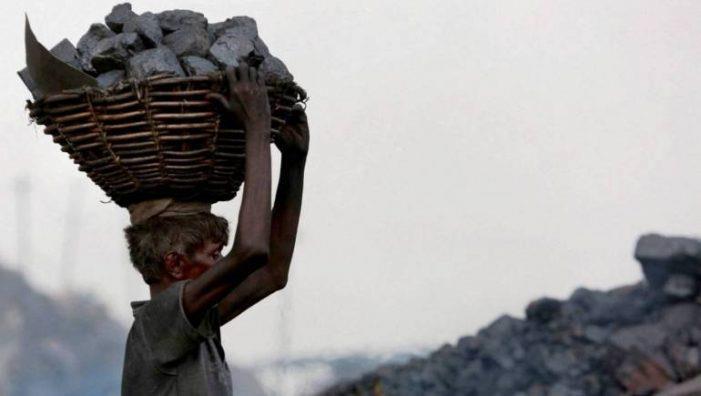 煤炭产量持续低于目标值 印度多家热电厂面临停运危机