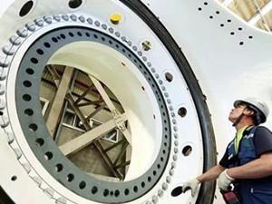 韩国斗山重工将承包开发开发8MW海上风电机组项目