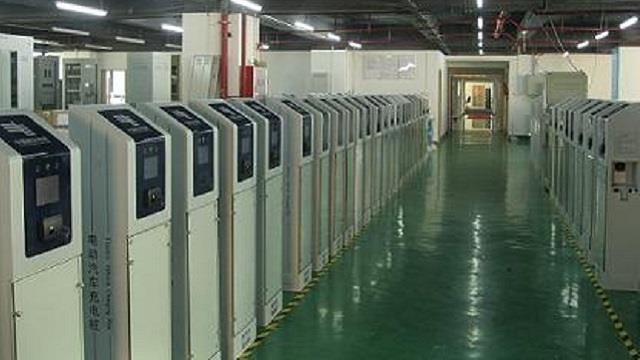 到2020年底 云南电网拟建93个充电站和3200个充电桩