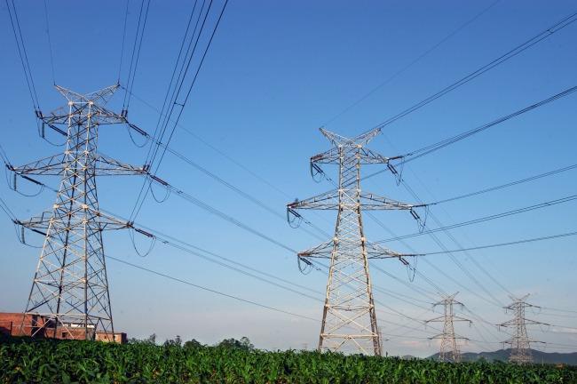 河南55项电网度夏重点工程按期投运