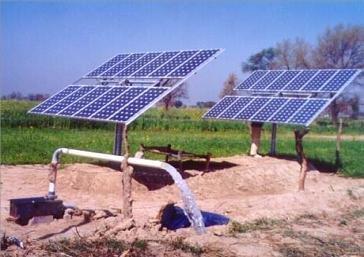 亚行为孟加拉国光伏水灌溉项目供贷4544万美元