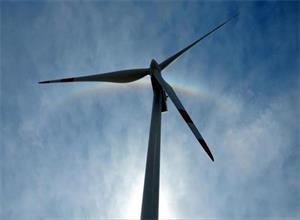 印度尼西亚建成第一座风力发电厂
