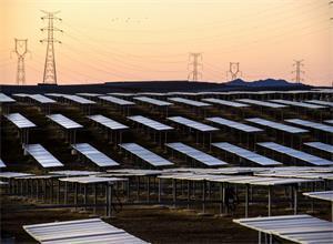 FRV获亚美尼亚55MW太阳能项目