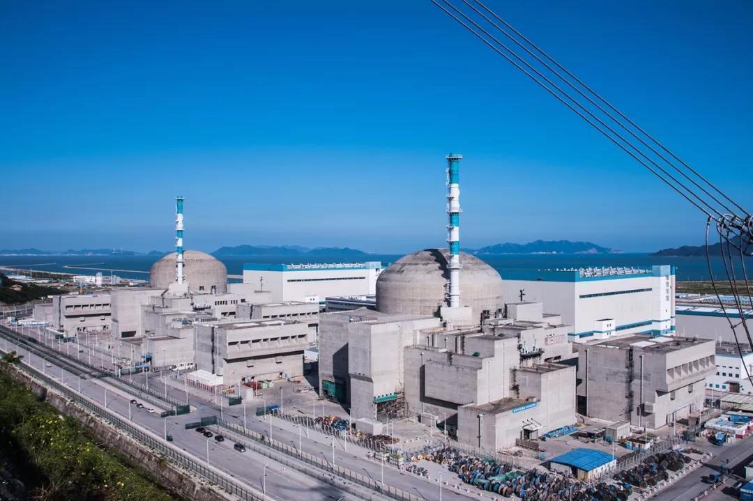 泰康集团拟至多10.75亿英镑入股英国欣克利角C核电项目