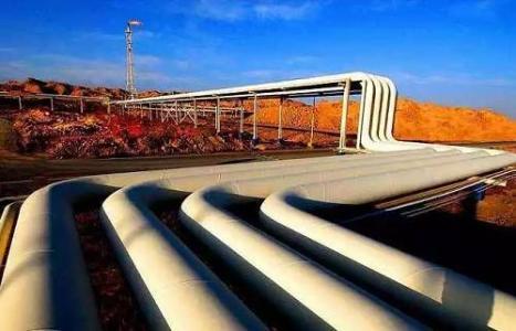 加纳OCTP开始生产天然气