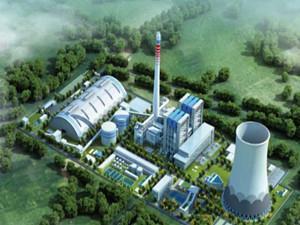 中阳钢铁80MW热电联产项目厂用电系统受电一次成功